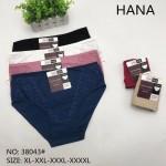 38043 Труси Cotton HANA