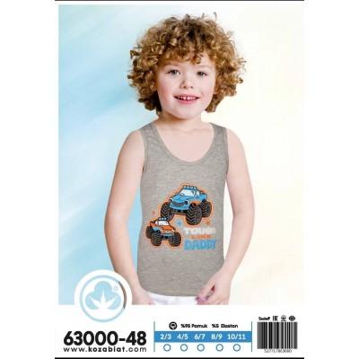 63000-48 Майка Детская DOMI