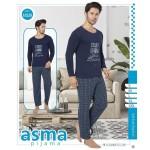 10529 Пижама Мужская ASMA