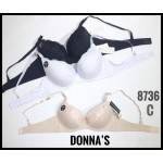 8736 C Бюстгальтер Donna`s