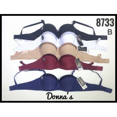 Бюстгальтер *B* Donna`s  8733