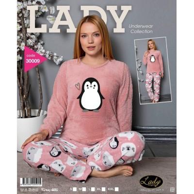 Пижама женская Lady 30009