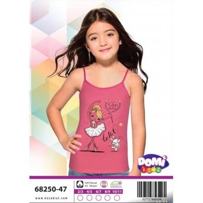 62850-47 Майка Детская девочка DOMI