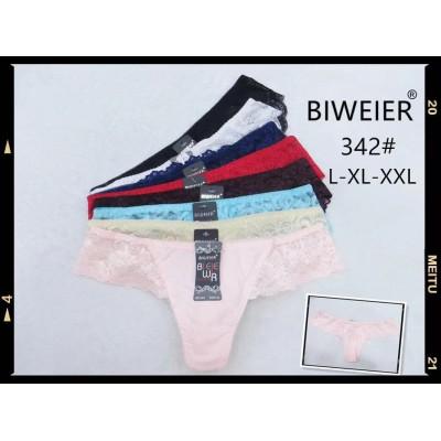 Трусы BIWEIER 342
