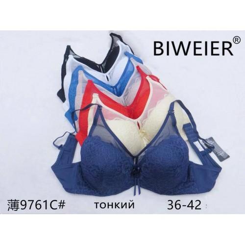 9761 Бюстгальтер  *C* BIWEIER