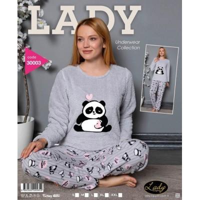 Пижама женская Lady 30003