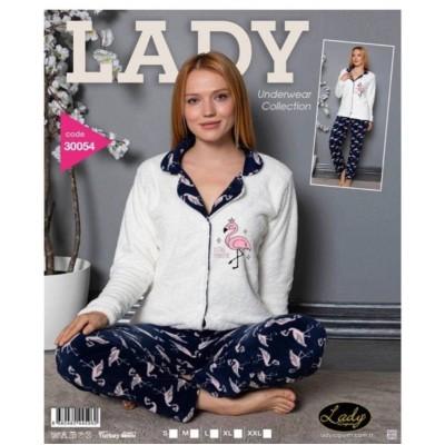 Пижама женская Lady 30054