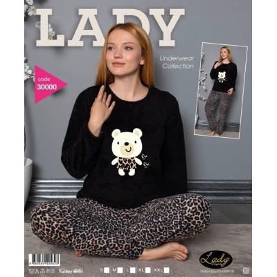 Пижама женская Lady 30000