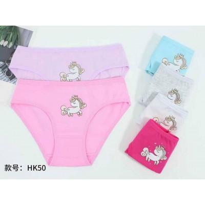 HK50 Трусики детские YUTU