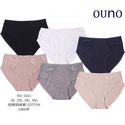 Трусы OUNO 5661